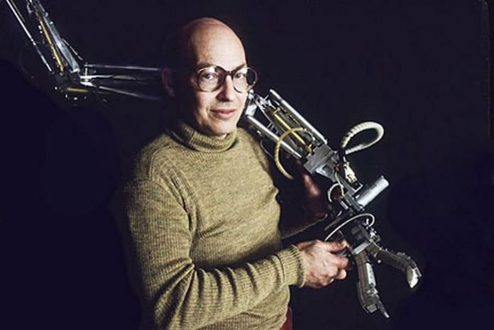 Father of artificial intelligence, Marvin Minsky died on Sunday aged 88 - Market Business News