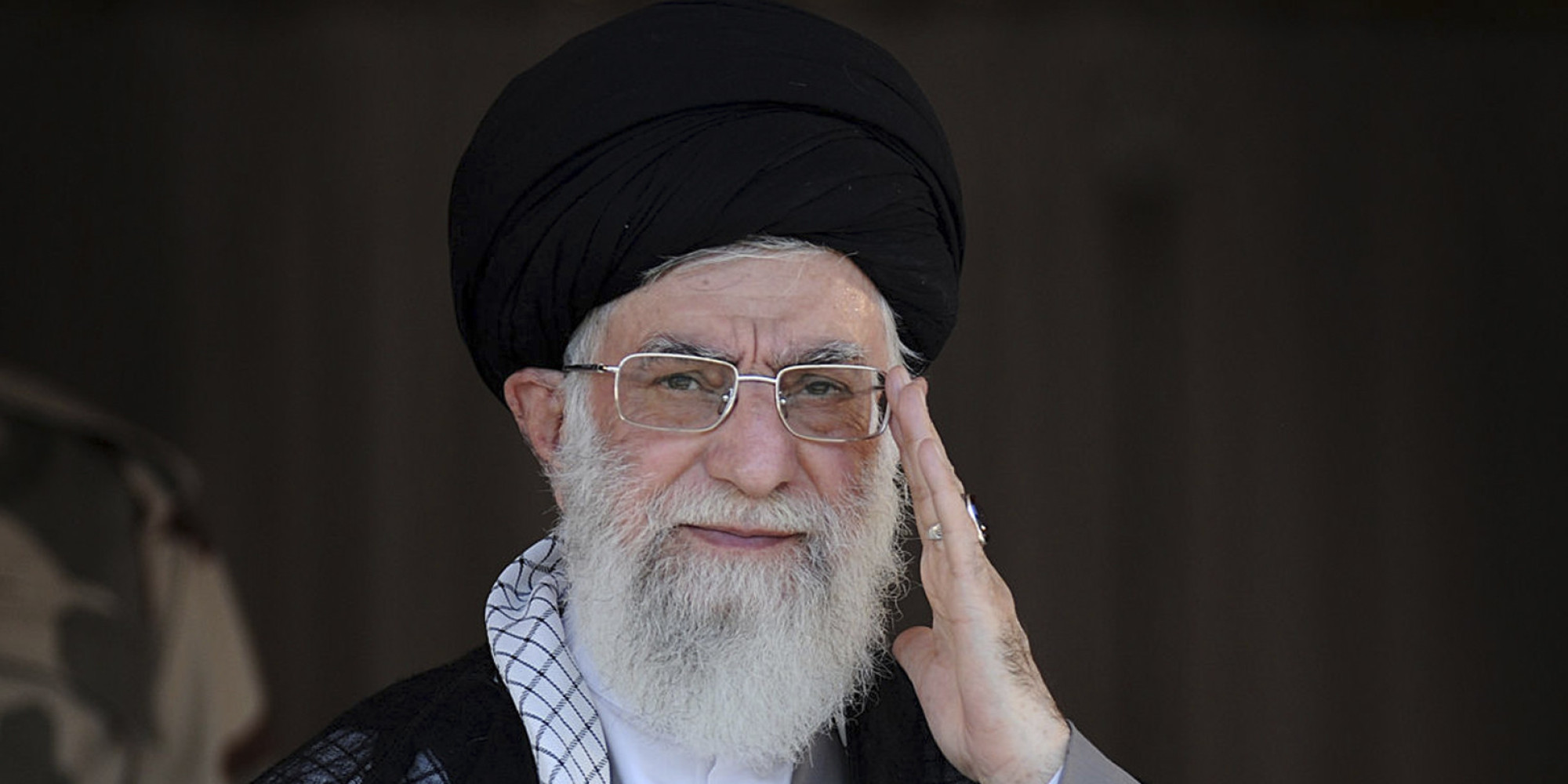 Iran Vows To 'Set Fire' To Nuclear Deal If U.S. Reneges ...