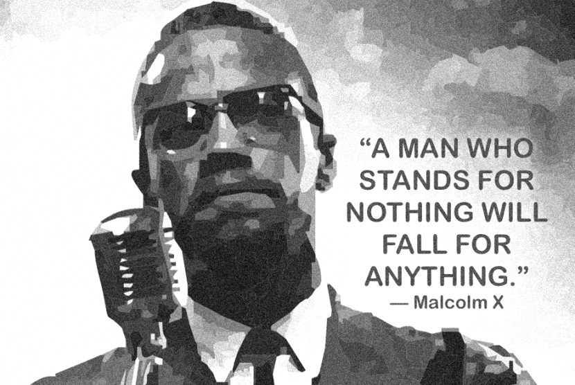 message to black people around the world: UNITE & take a STAND ...