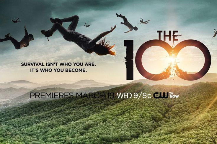 The 100 CW TV Show