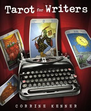Tarot for Writers - Llewellyn publication - read free online