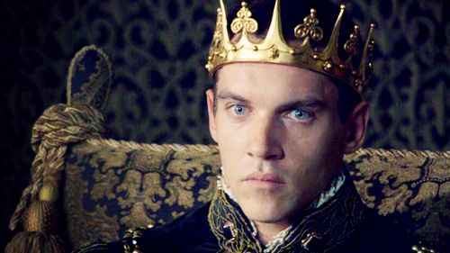 The Tudors ♦Jonathan Rhys Meyers