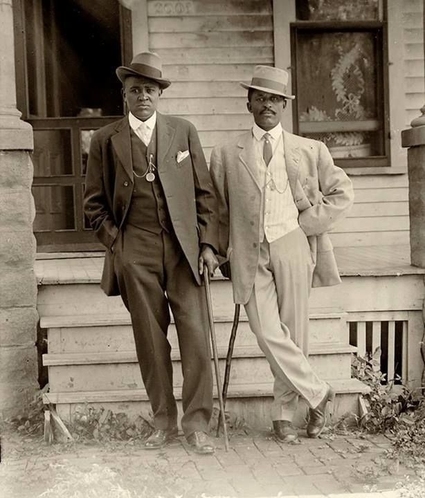 Vintage early 20th century | African American Photography ...