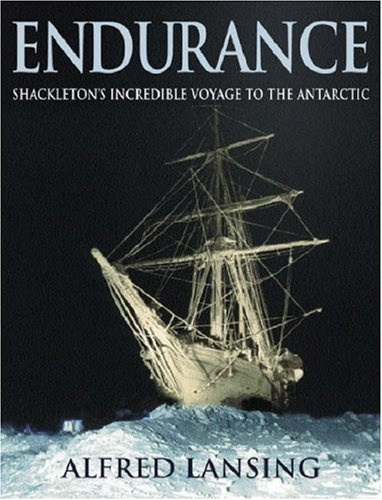 Endurance / Alfred Lansing   Books Worth Reading   Pinterest