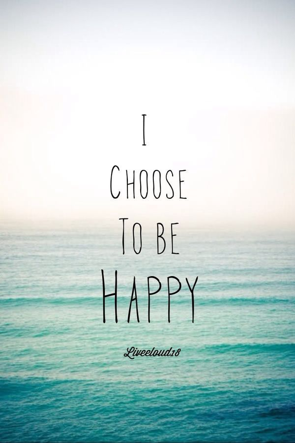Choose To Be Happy Quotes. QuotesGram