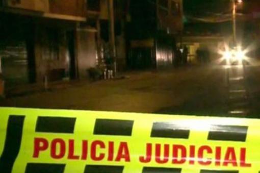 Activan artefacto explosivo en zona residencial del norte de Bogotá ...