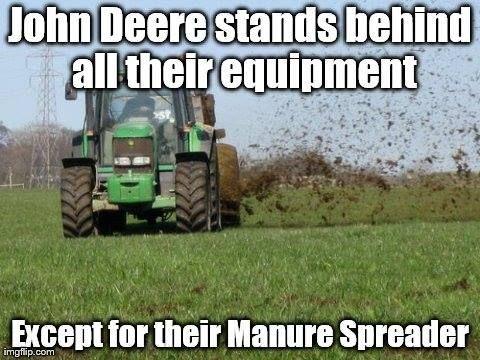 John Deere Funny Quotes QuotesGram