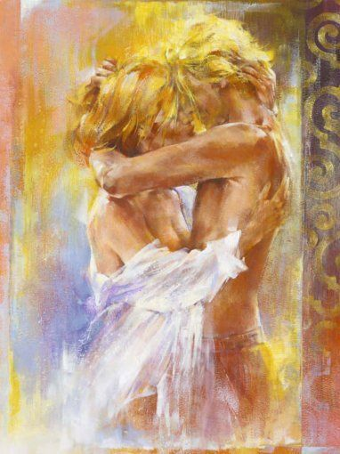 & Goddess Self merged deeply as One in Divine Marriage. Twin Flames ...