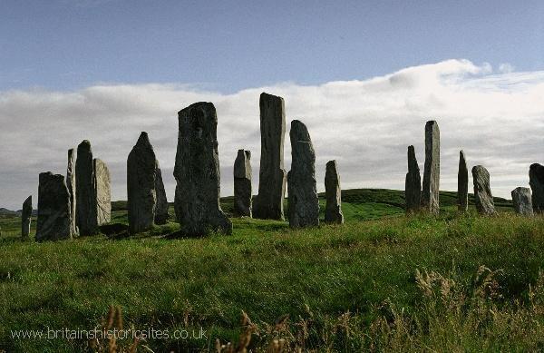 Callanish Stone Circle, Lewis | Standing Stones Mood Board | Pinterest