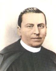 Bl. Giacomo Cusmano..Mar 14..Beatified By: 30 October 1983 by Pope ...