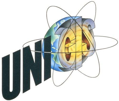 Logo de UNIGIS, Programa Internacional de Maestría en Sistemas de ...