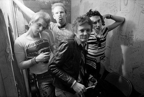 suicidewatch: The Dead Boys, 1977 | Dead Boys | Pinterest