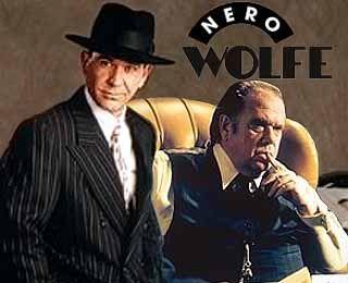 Archie Goodwin (Timothy Hutton) Nero Wolfe (Maury Chaykin) Nero Wolfe ...