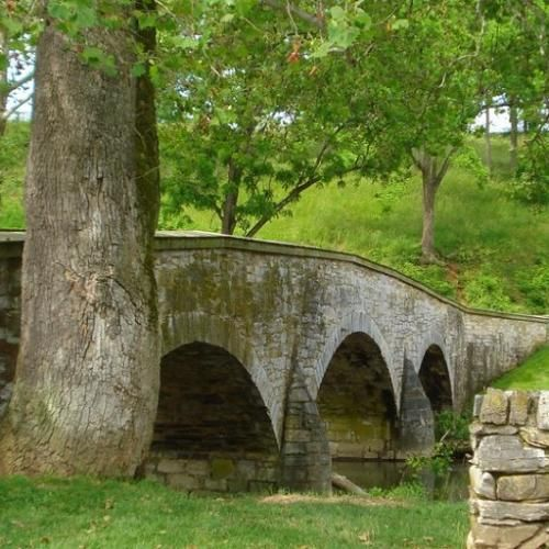 Antietam National Battlefield | Favorite Places & Spaces | Pinterest