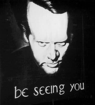 Be seeing you | The Prisoner starring Patrick McGoohan ...
