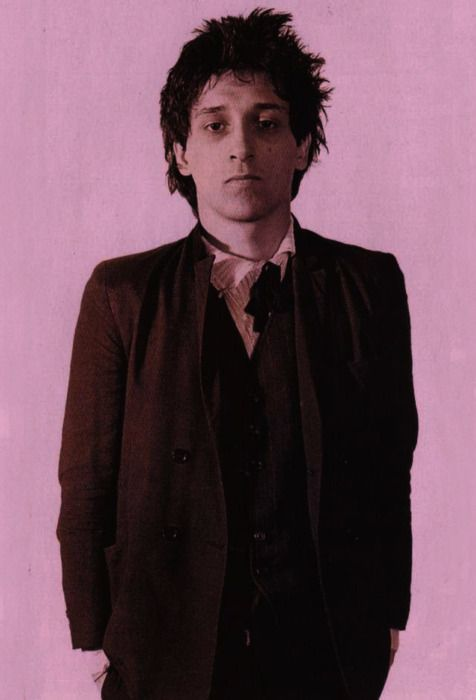 Johnny Thunders | Punk Rawk | Pinterest