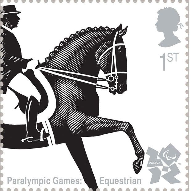 ... Mail first class postage stamps launched for London 2012 Olympic Games