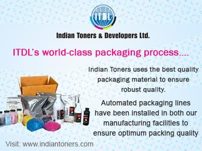 Pin by Indian Toners & Developers Limited on Indian Toners & Develope ...