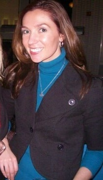 Amanda Carpenter | Conservatives vs. Liberals | Pinterest