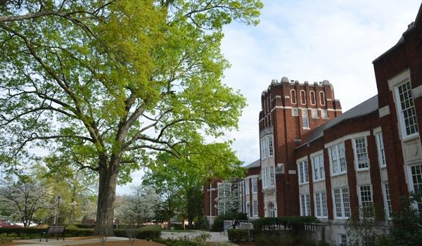 Jacksonville State University(JSU) | JSU/ Jacksonville, Al | Pinterest