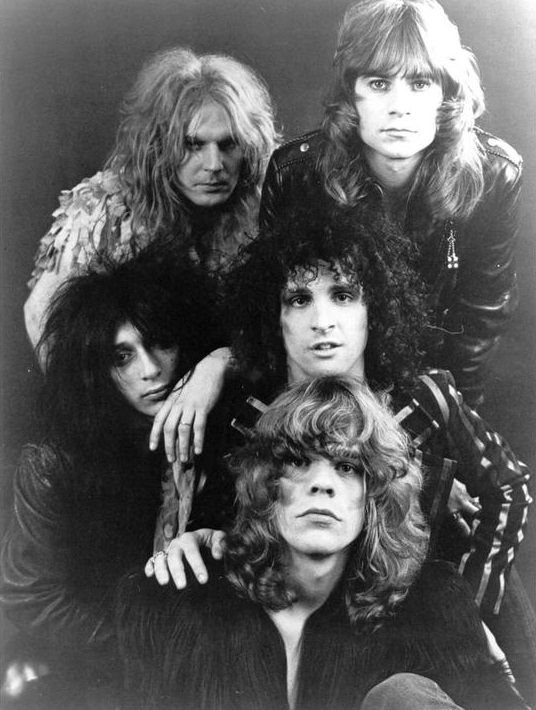 The New York Dolls | the cool kids | Pinterest