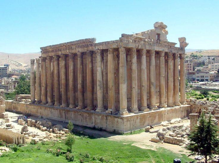 Baalbek country : Lebanon | Lebanon | Pinterest