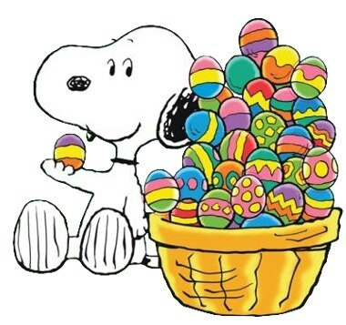 The Easter beagle | Easter | Pinterest