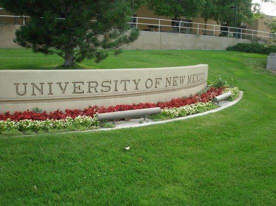 University of New Mexico - Albuquerque - Opiniones de University of New Mexico - TripAdvisor