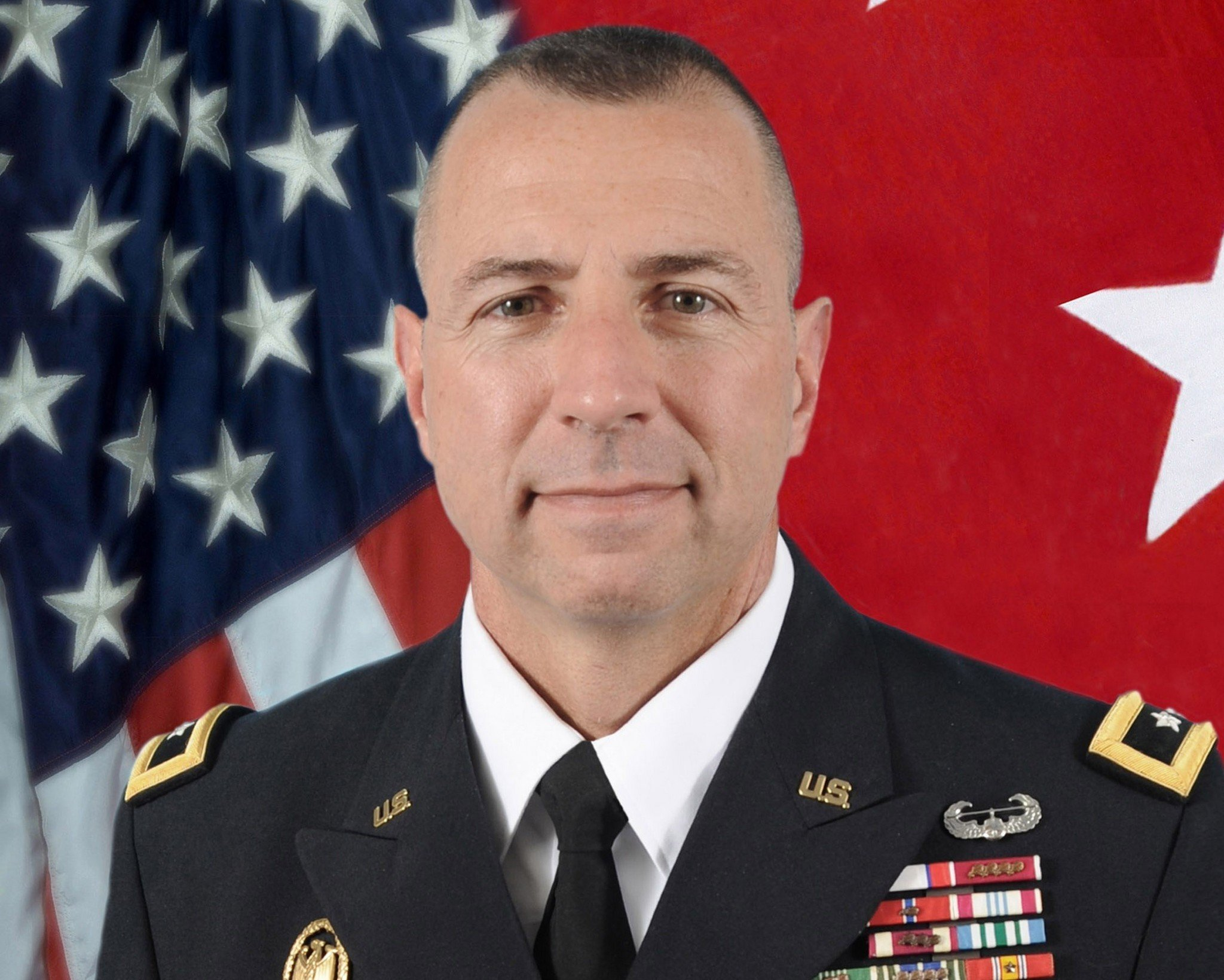 Redstone Arsenal resident found dead IDed as new head of Space and ...