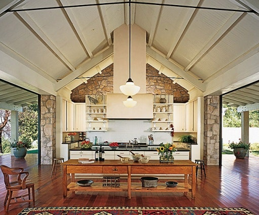 Wine Country Style Photos   Architectural Digest