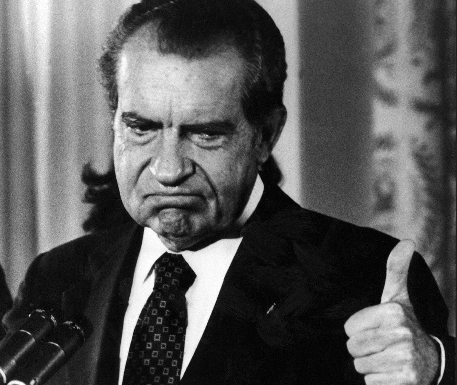 Worst Presidents: Richard Nixon (1969-1974) | Politics ...