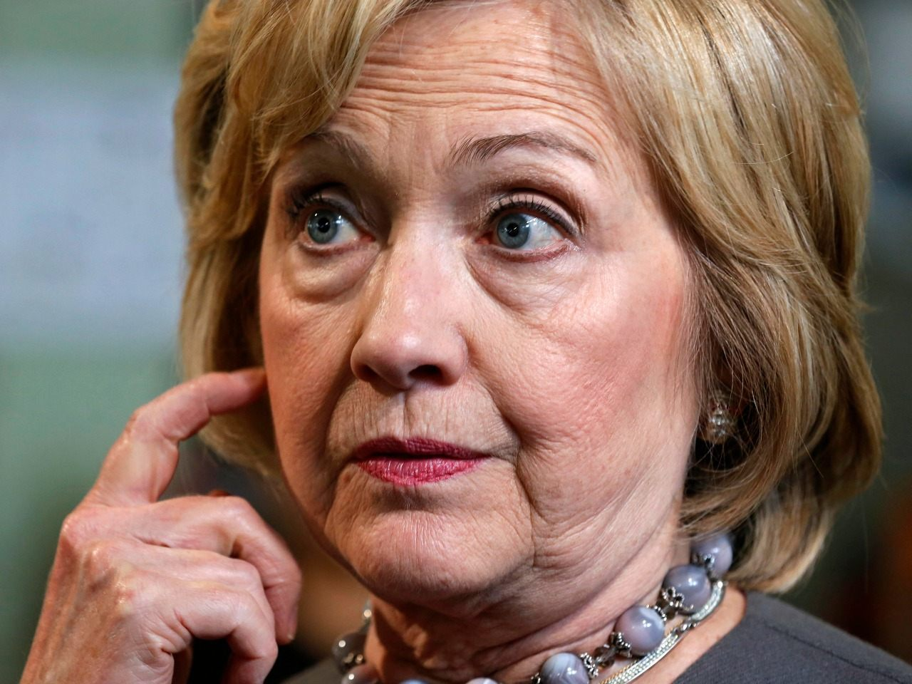 ... Can't Find Emails of Hillary Clinton's IT Director - Breitbart