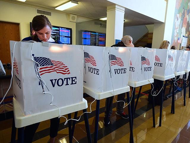 California lawmaker introduces bill making voting mandatory…
