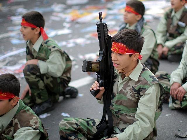 Iran's 'Military-Religious Amusement Park' Lets Kids ...