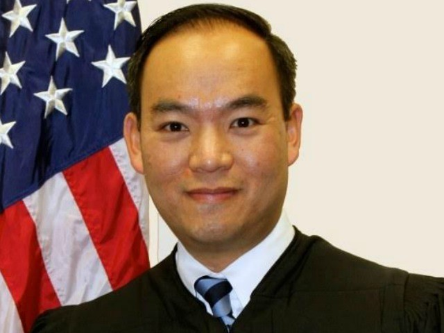Impartiality of Federal Judge Who Blocked Trump EO May Be ...