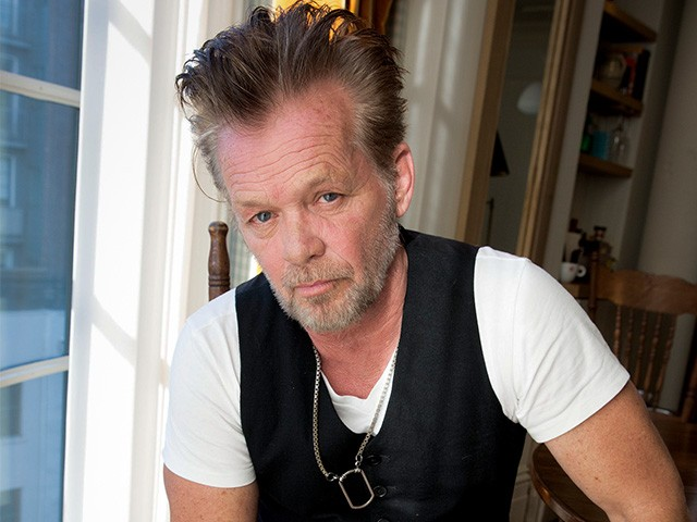 John Mellencamp Tells Trump Voters: 'You're Wrong'