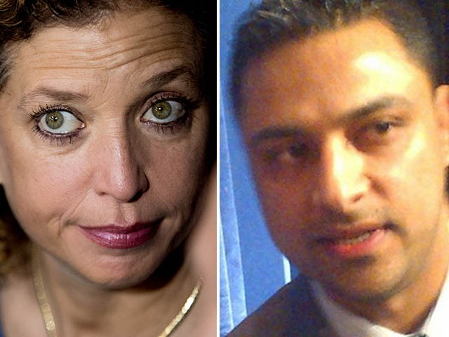 DOJ Refuses To Release Records On Imran Awan, Citing 'Technical Difficulties' And A Secret Case, Court Docs Show…