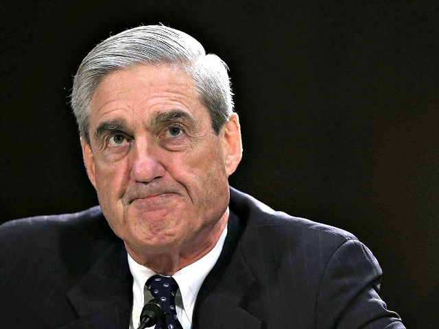 Appeals court rules DOJ must give Mueller grand jury materials to Congress…