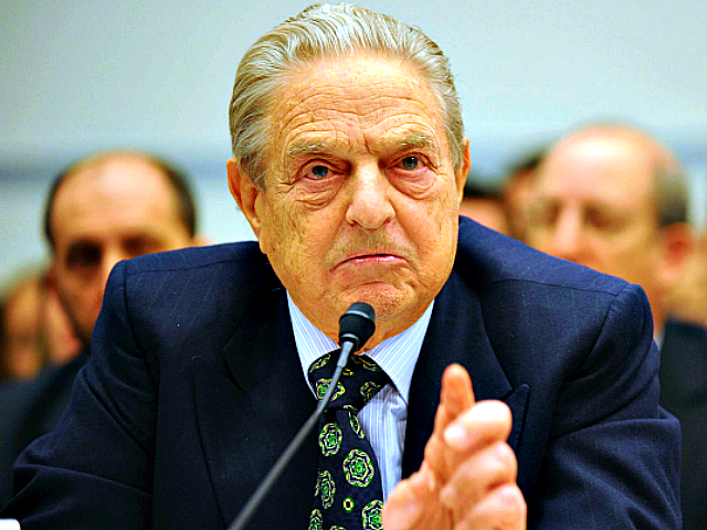 Amnesty International Refuses to Return Illegal Soros ...