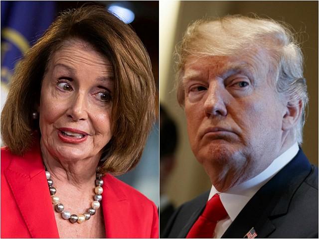 Nancy Pelosi Demands Zero Border Enforcement: Detention of ...
