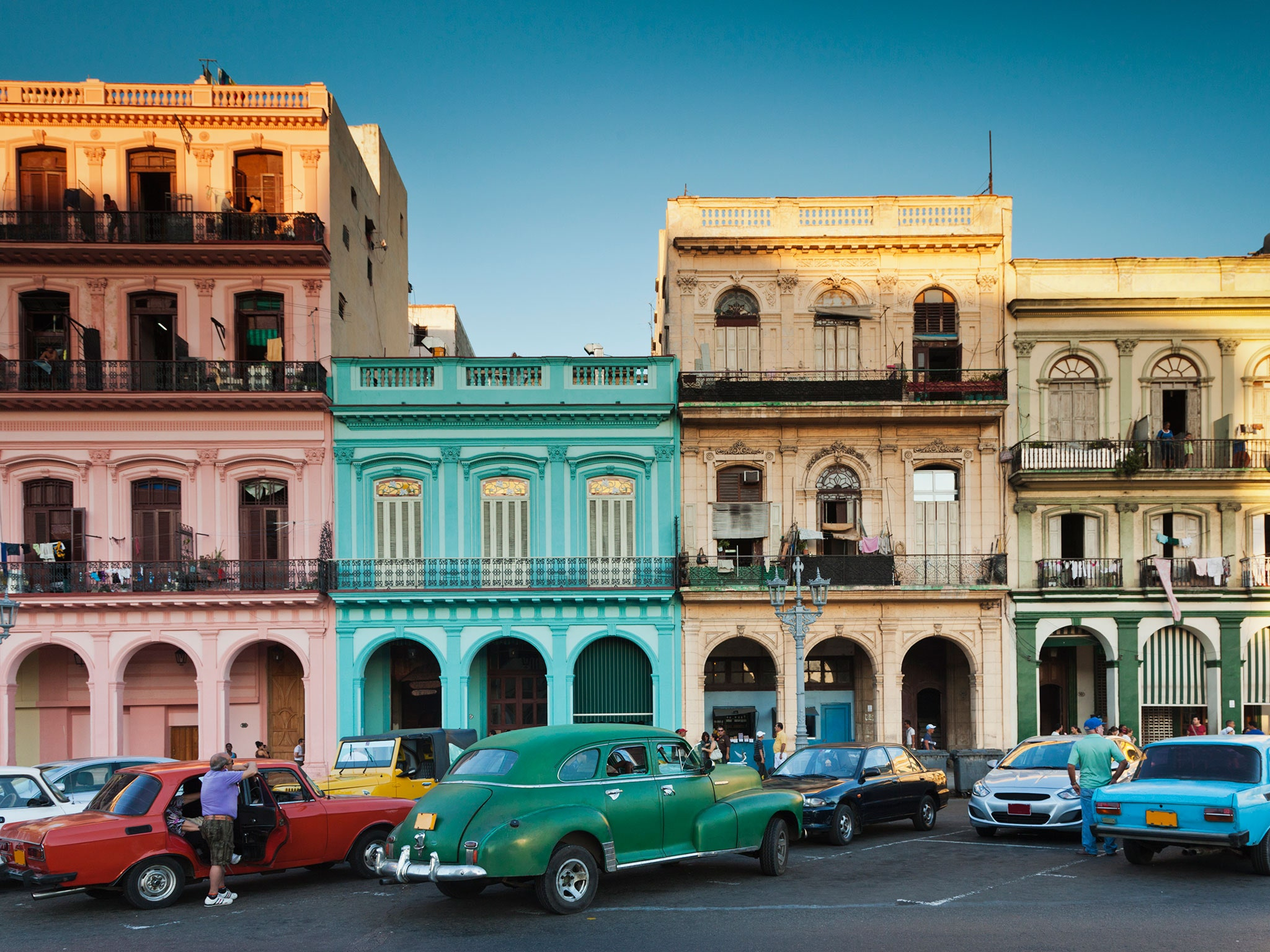 The Most Colorful Cities In The World - Photos - Condé ...