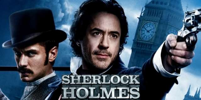 Sherlock Holmes 3 Script In The Works; Robert Downey Jr ...