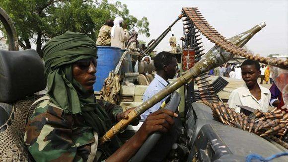Delegación de EE.UU condiciona ayuda a Sudán del Sur al ...