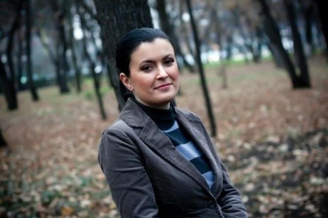 Sorina Matei, în echipa Digi 24, ca jurnalist de ...