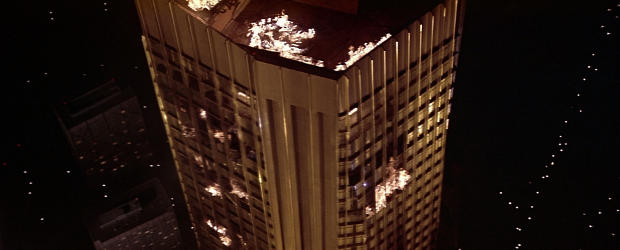 The Towering Inferno (1974) | Disaster Movie World