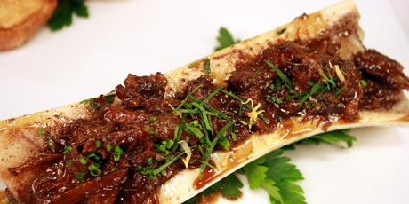"""Top Five """"Fat"""" Superfoods: Bone Marrow - Eating to Fuel Health"""