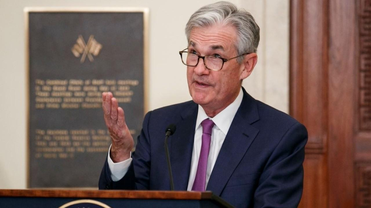 Powell tells Congress Fed is likely to remain on sidelines in 2020, but warns of coronavirus risk…