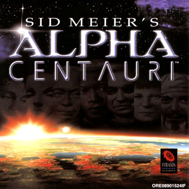 Sid Meier's Alpha Centauri - PC - IGN