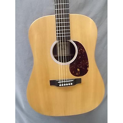Used Martin 000X1 Custom Acoustic Electric Guitar | Guitar ...
