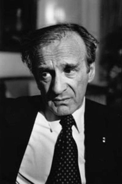 Elie Wiesel: 1928-2016
